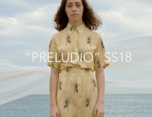 PRELUDIO SS18