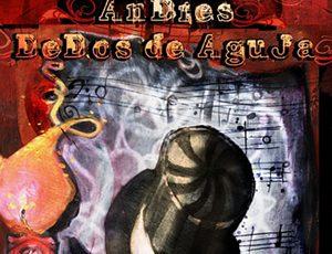 ANDRÉS DEDOS DE AGUJAS